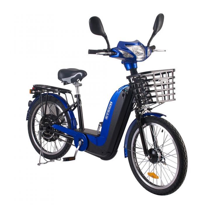 Bicicleta electrica ZT-02 Laser