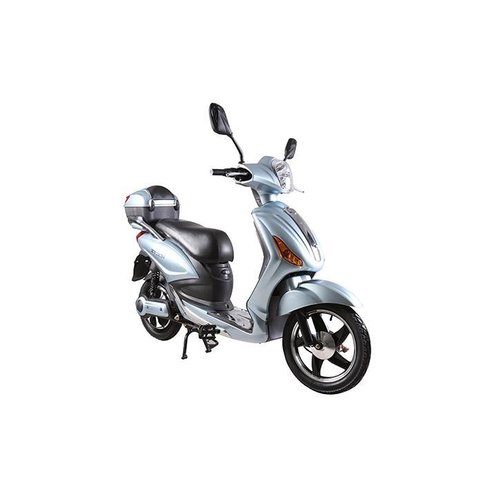 Bicicleta electrica ZT-09 C Classic