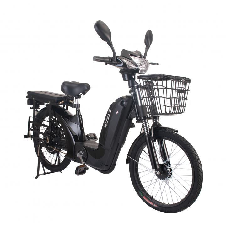 Bicicleta electrica ZT-10 Laser 2.0