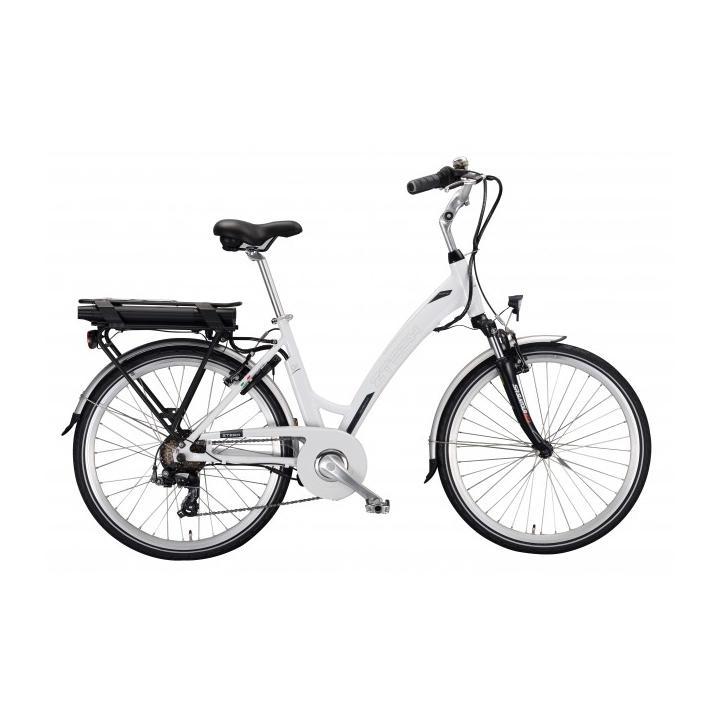Bicicleta electrica ZT-76 Holiday