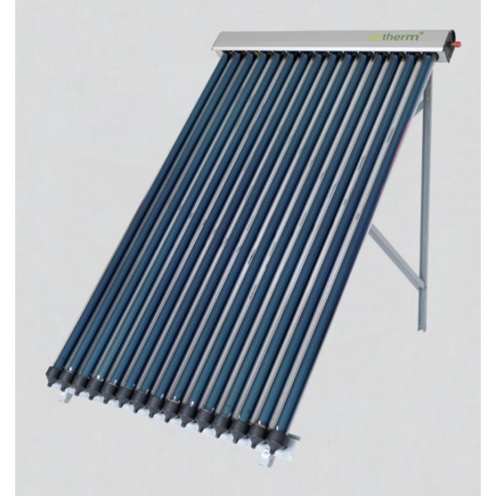 Colectori cu tuburi vidate Heat-Pipe 15 tuburi