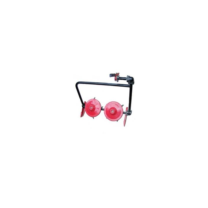 Cositoare rotativa WM 500