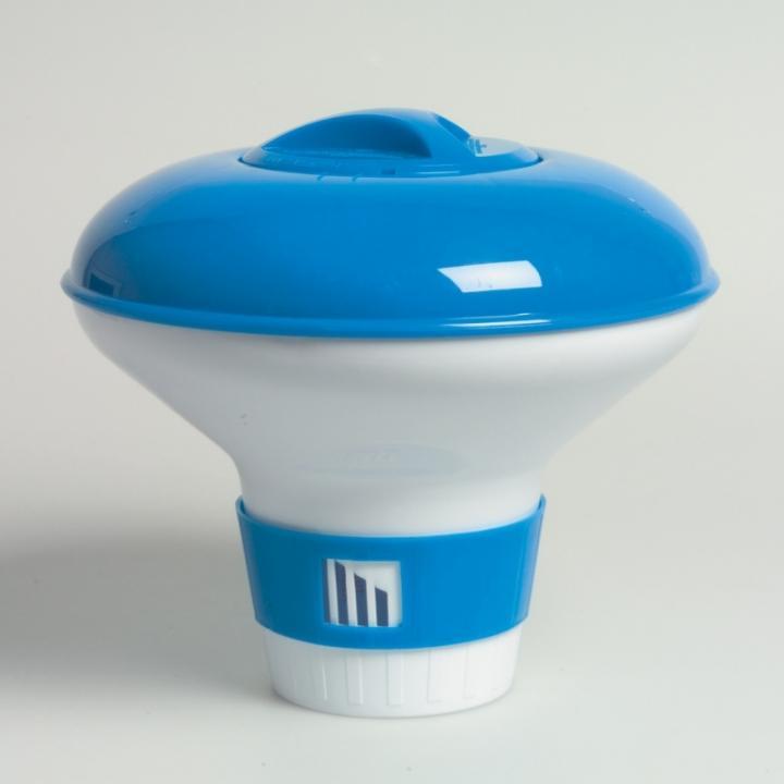 Dispenser chimicale 17,5 cm