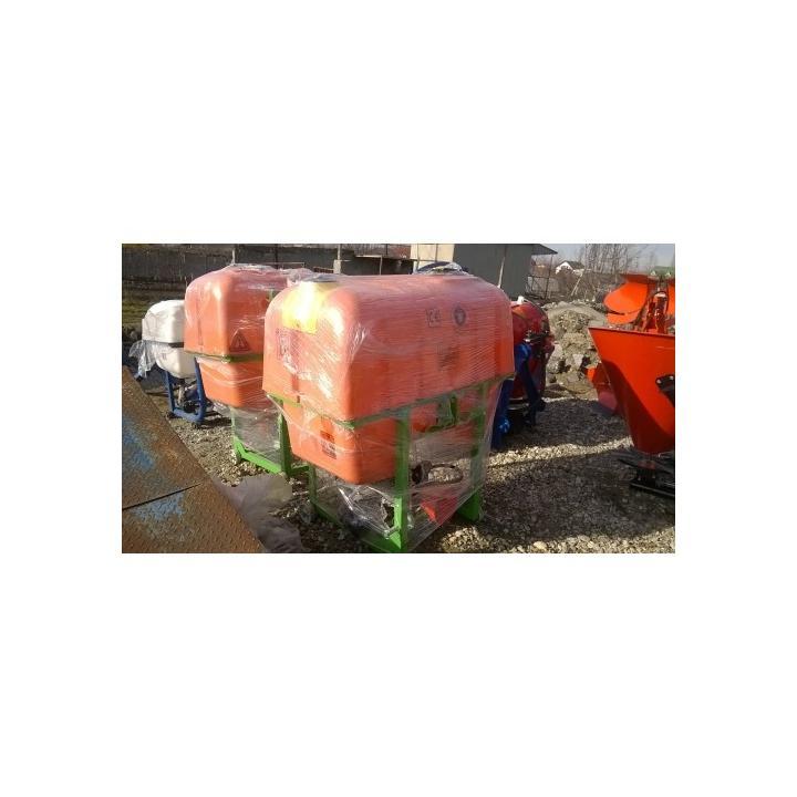 Erbicidator - Pulverizator 600 L