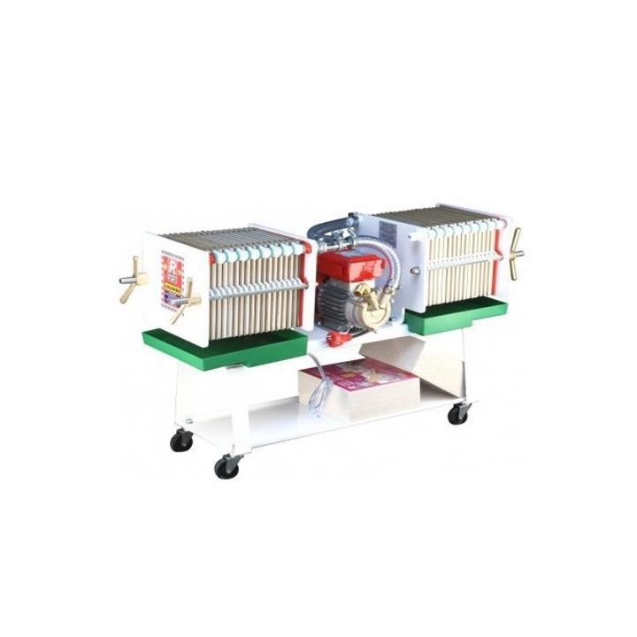 Filtru Rover Colombo 36, 36 placi 20x20 cm, 1000-1550 l/h
