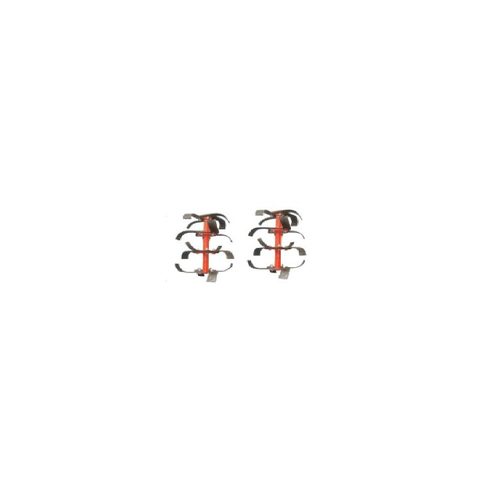 Freze maruntit 4 lame KDT610/KDT910 -� KTAr55 Kipor