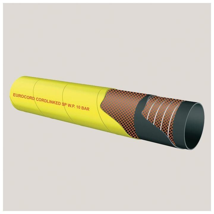 Furtun abs/ref din cauciuc substante chimice 63 x 78mm
