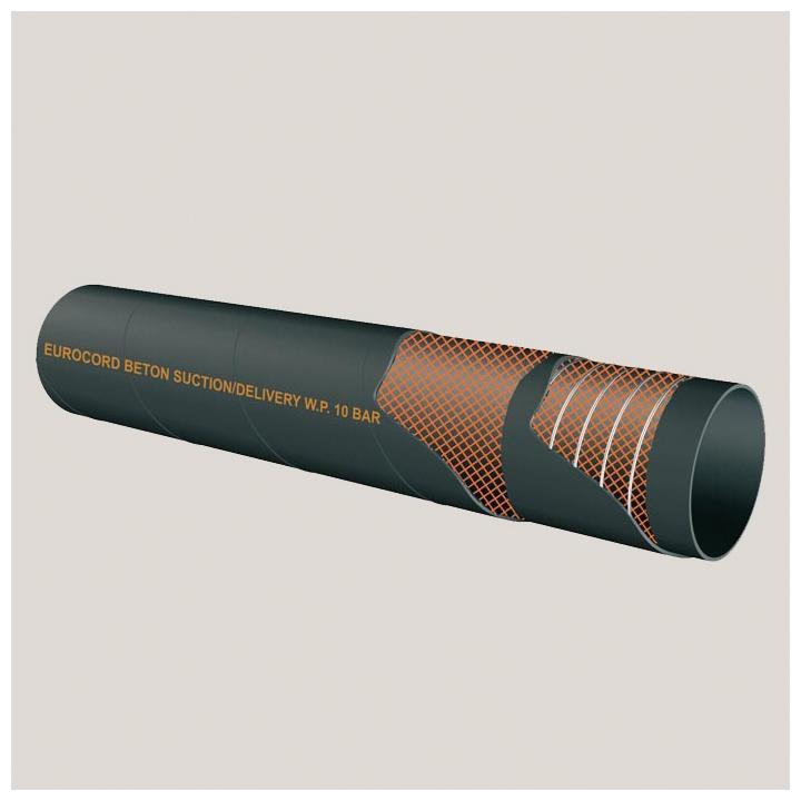 Furtun din cauciuc pentru granule abrazive 63 x 78 mm