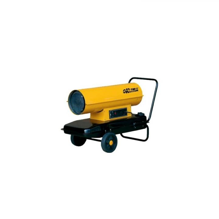 Generator aer cald diesel Oklima SD380