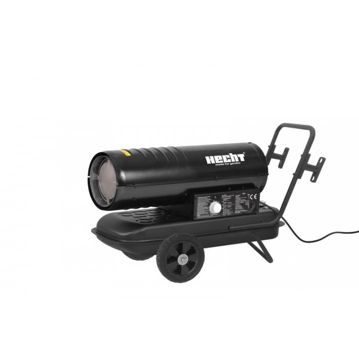Generator aer cald Hecht 3021