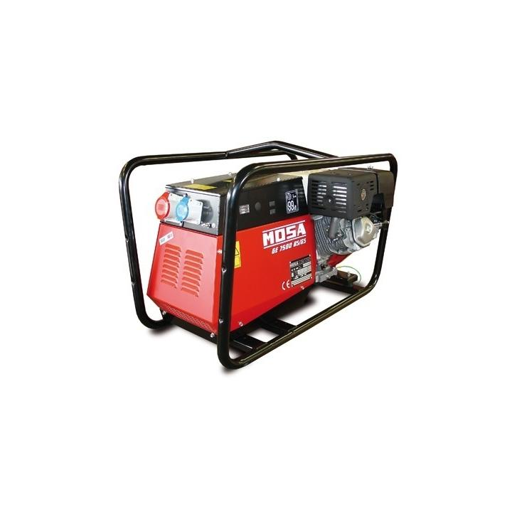 Generator curent Mosa GE 7500 BS/GS