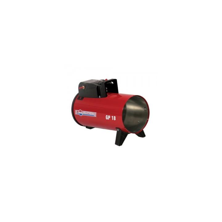 Generator de aer cald Biemmedue GP 18M cu gpl