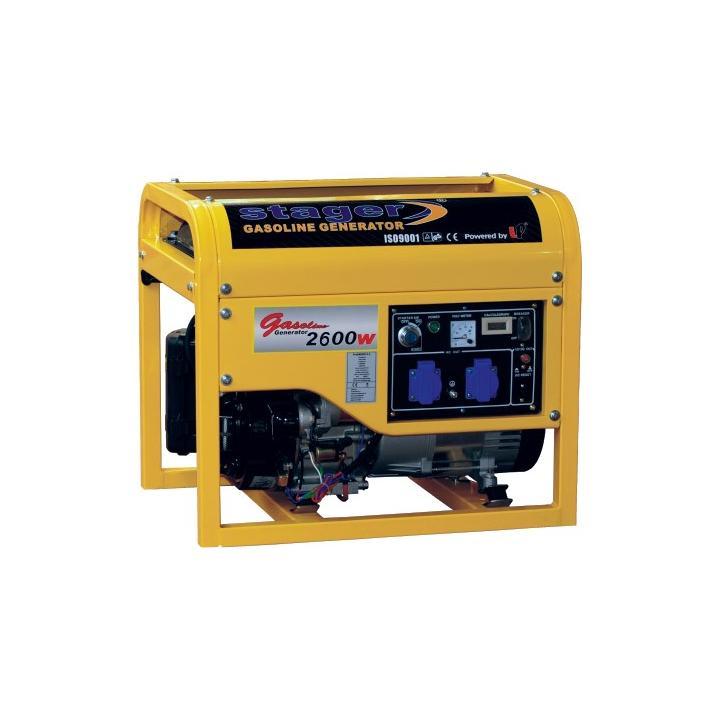 Generator resigilat Stager GG 3500