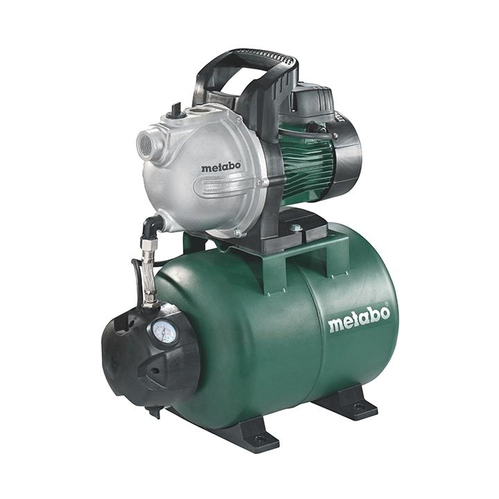 Hidrofor Metabo HWW 3300/25 G din fonta