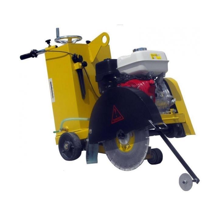 Masina de taiat beton si asfalt AGT ATB 450 / 13