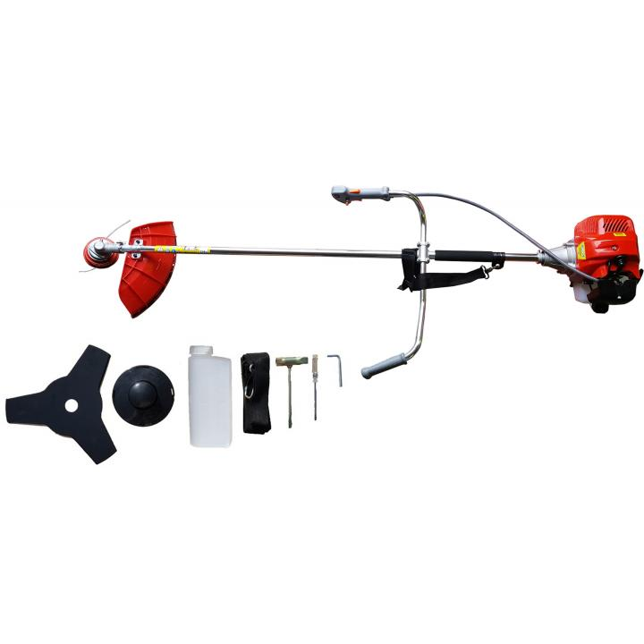 Motocositoare Blade Alpin 555 3.4 CP CP lungime teava 1500