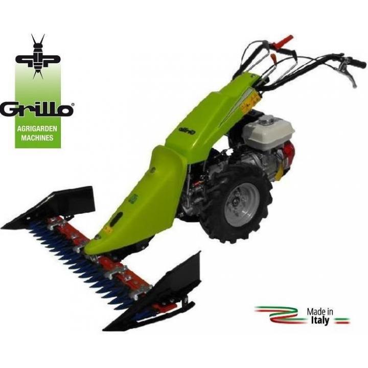 Motocositoare Grillo GF3 Honda GX200 6.5HP Lama: 110 cm SF