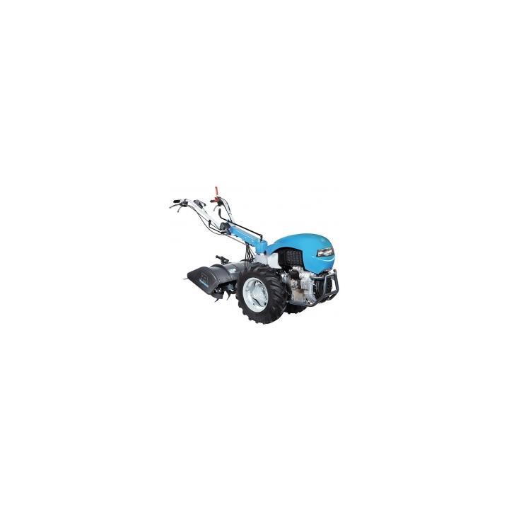 Motocultor Bertolini 417 S, motor Lombardini 25LD425 19HP