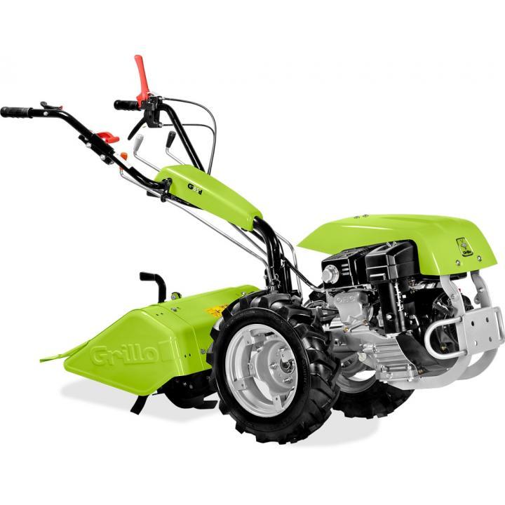 Motocultor Grillo G85D motor Honda GX270 9.0HP