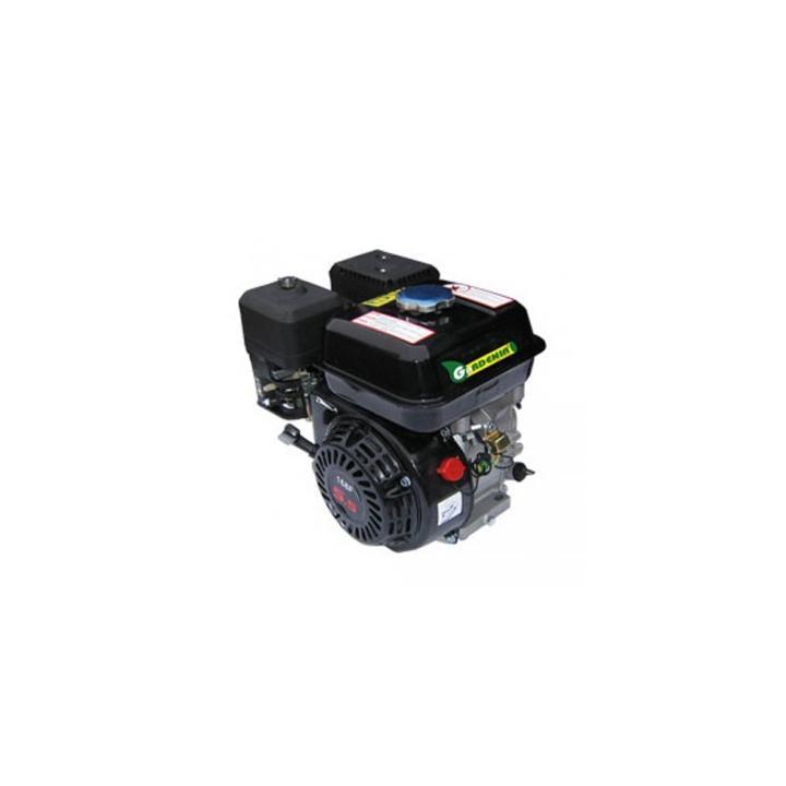 Motor BSR LT160