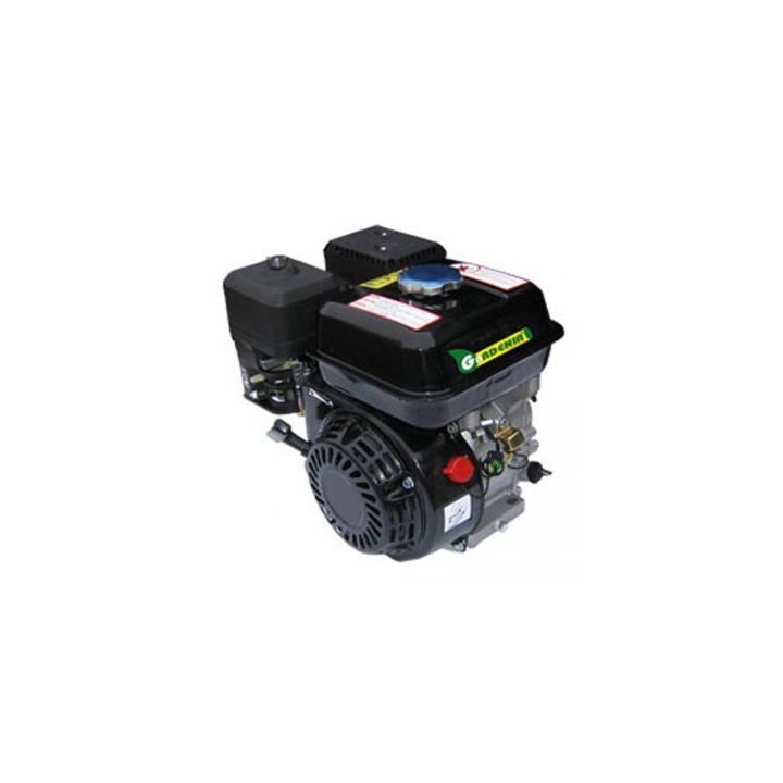 Motor BSR LT390
