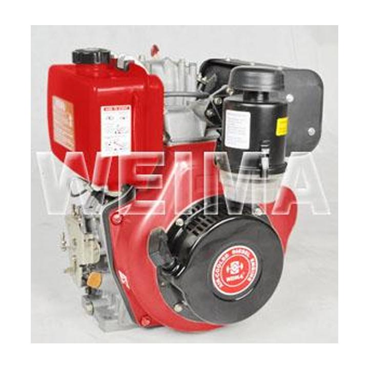 Motor BSR Weima WM 178 FE - diesel-manual start