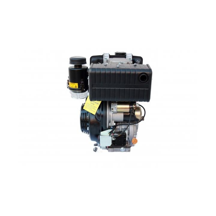 Motor Loncin diesel 7CP (cu pornire)