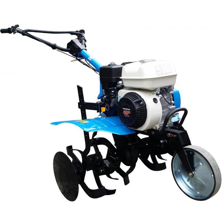 Motosapa AGT 5580 cu motor Honda GP200 6.5 CP fara roti