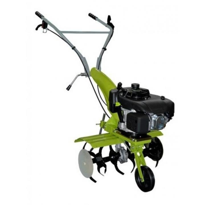 Motosapa Gardenia GD 400, putere motor 5 CP