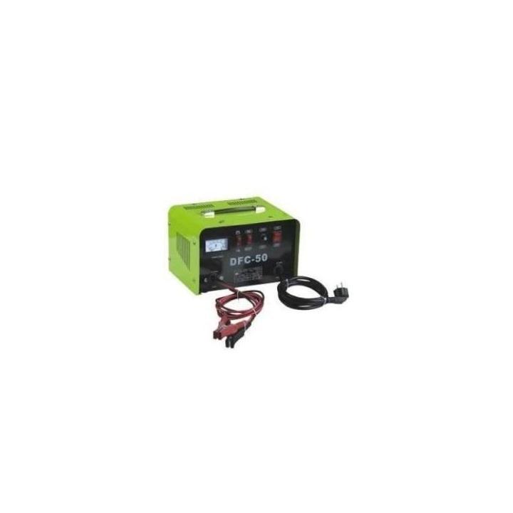 Robot / redresor auto Powerd DFC-50