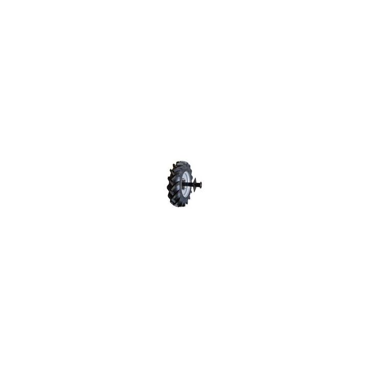 Set roti de cauciuc pentru utilaje agricole MTZ 400x8