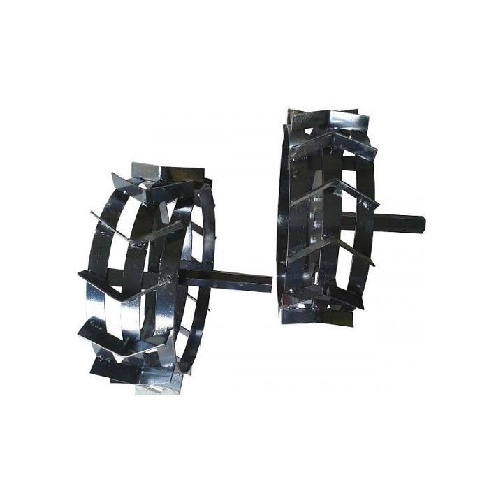 Set roti metalice manicot mic MTZ