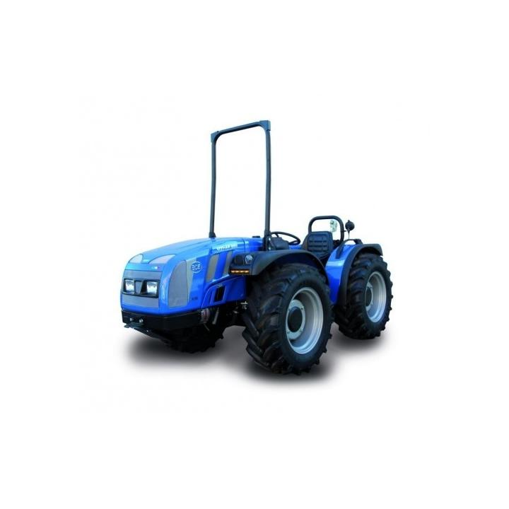 Tractor BCS Vithar 750 AR articulat - 70 cp