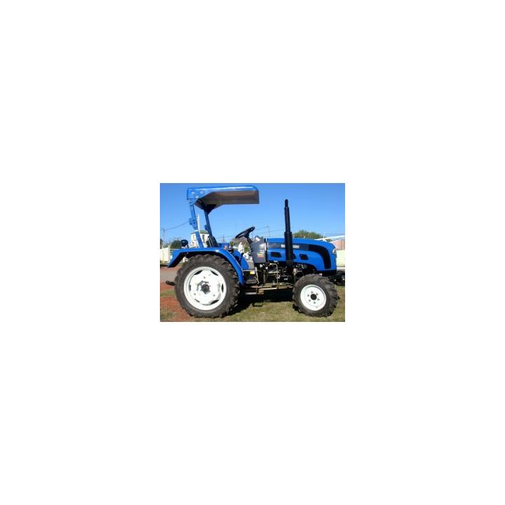 Tractor Europard FT 254 25 CP cu imbunatatiri