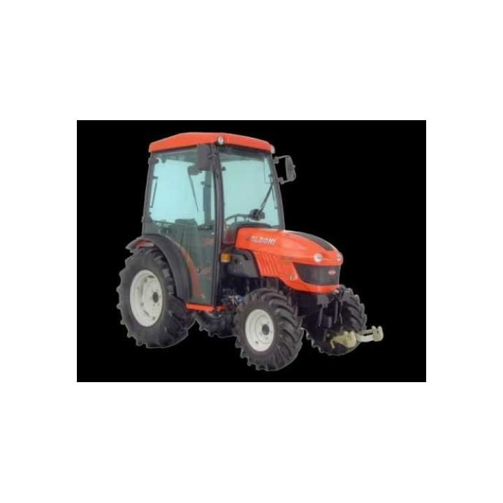 Tractor Goldoni Ronin 40 fara cabina 38 CP