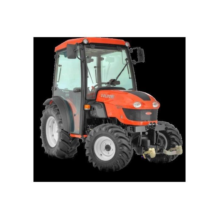 Tractor Goldoni Ronin 50 48 CP