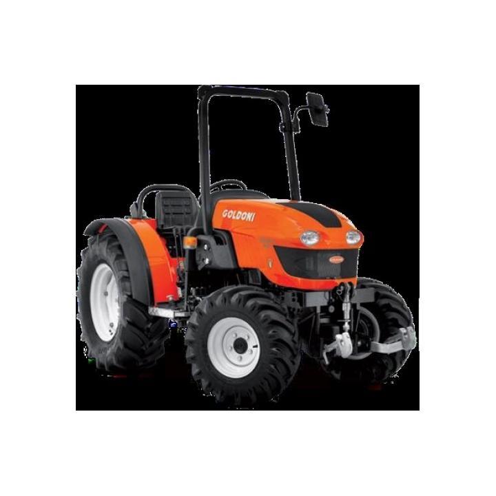 Tractor Goldoni Ronin 50 fara cabina 48 CP