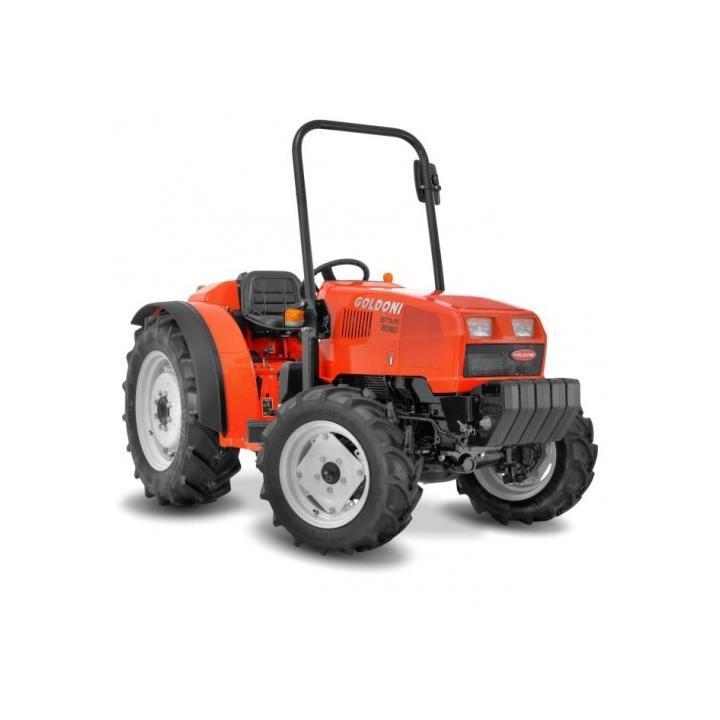 Tractor Goldoni Star 3050 49 CP