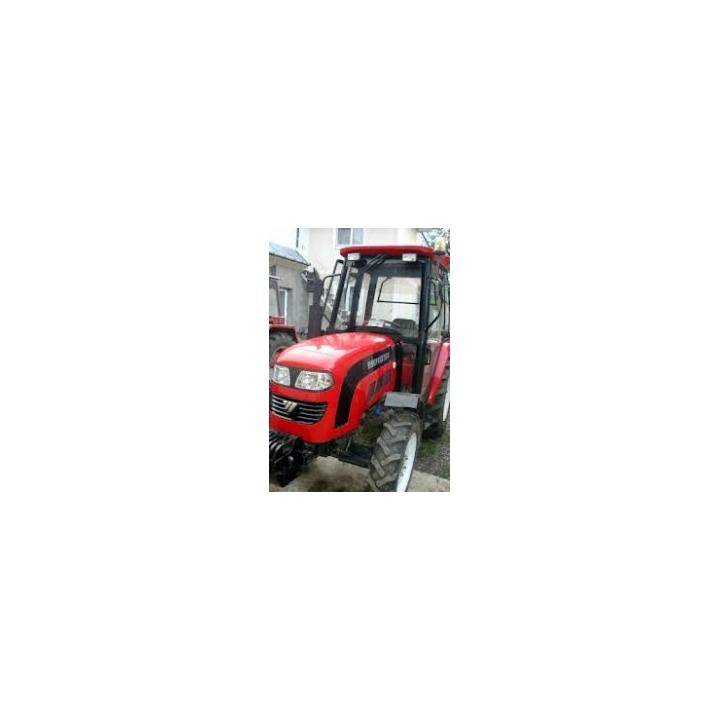 Tractor Lovol 504