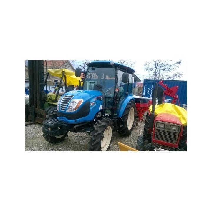 Tractor LS XR50 CAB