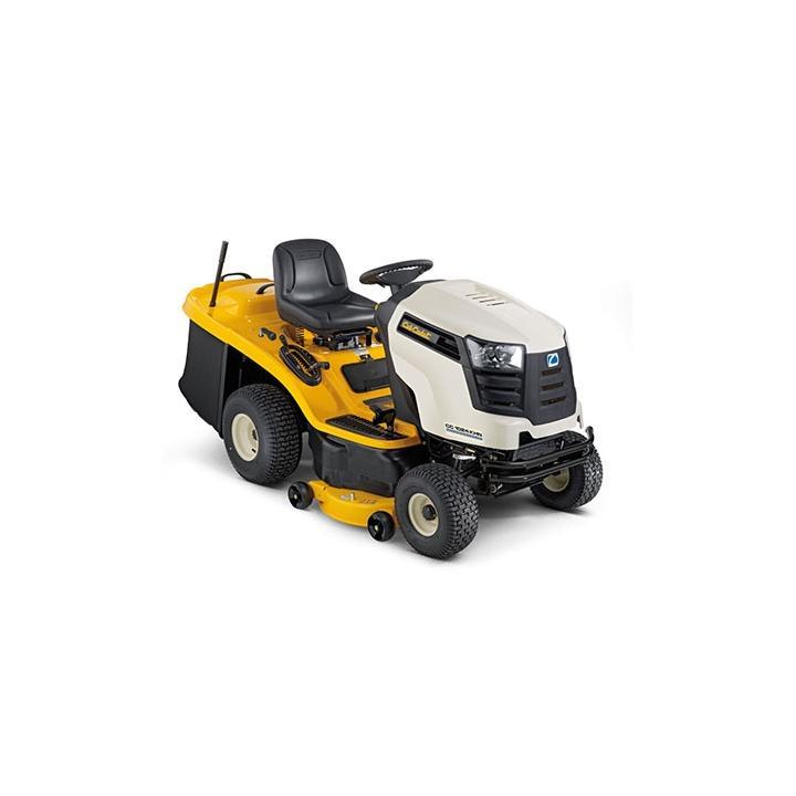 Tractoras de tuns gazon CC 1024 KHN