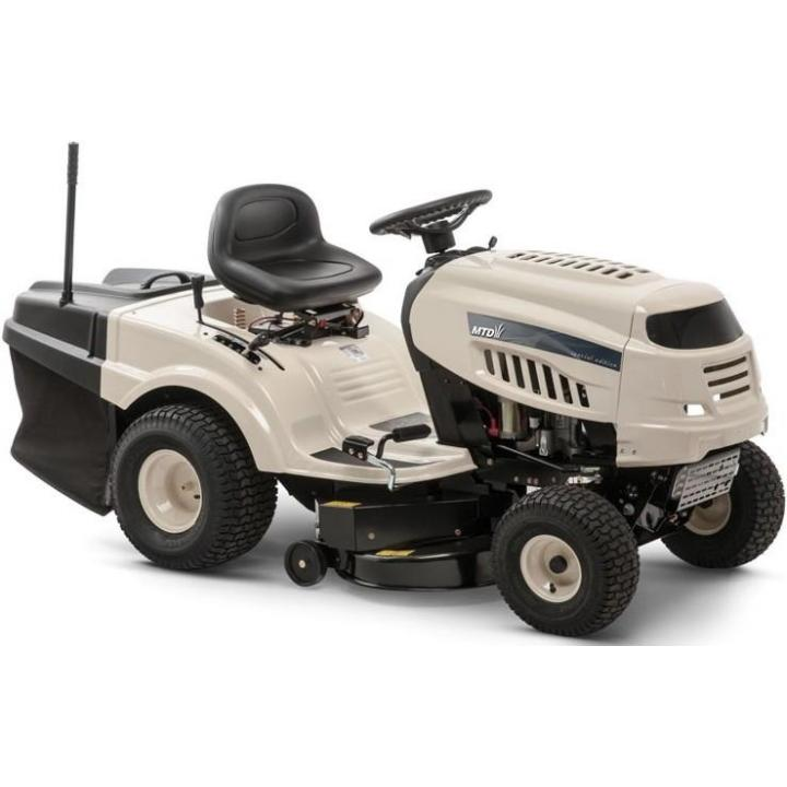Tractoras de tuns gazon DL 92 h 92 cm MTD