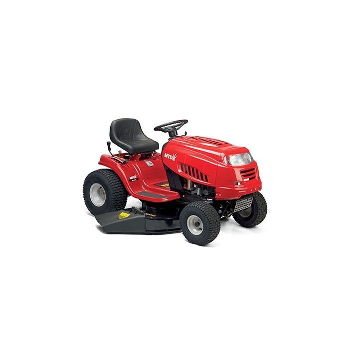 Tractoras de tuns gazon MTD RG 145 107 cm