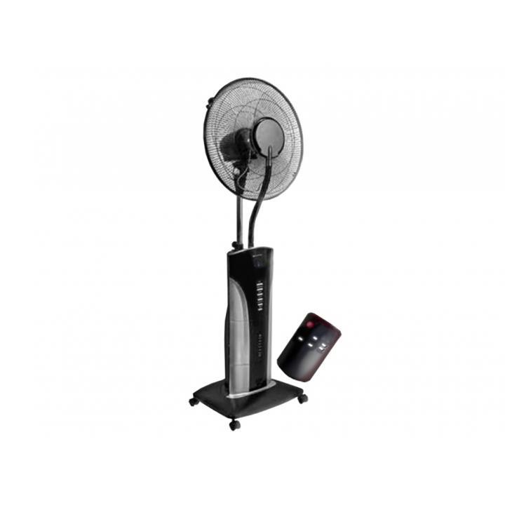 Ventilator cu pulverizare apa Dedra 100W cu timer