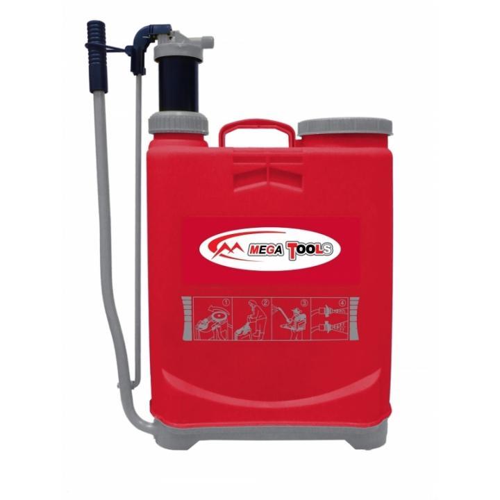 Vermorel, pompa de stropit manuala Mega Tools 16 litri