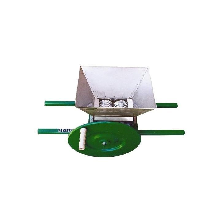 Zdrobitor de fructe manual Robix AZ-15F