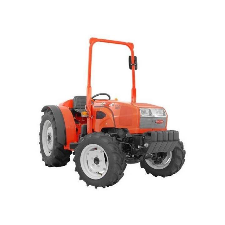 Tractor Goldoni Star 3080 75 CP