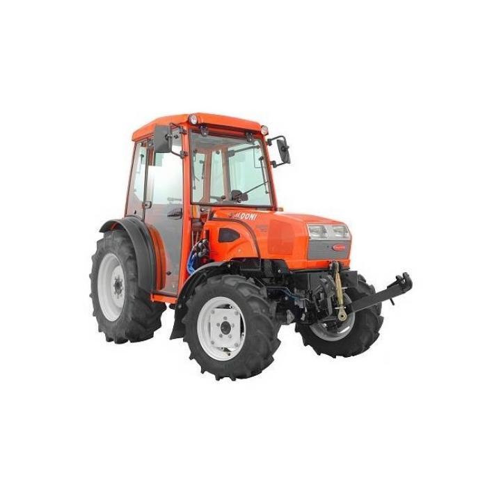 Tractor Goldoni Star Eenergy 80 75 CP