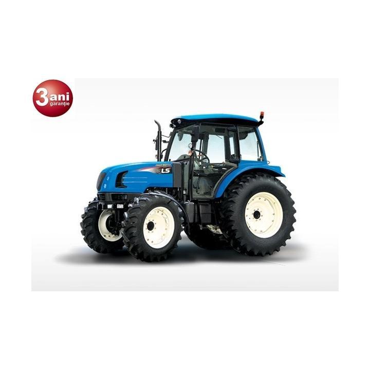 Tractor LS Plus 100 CAB