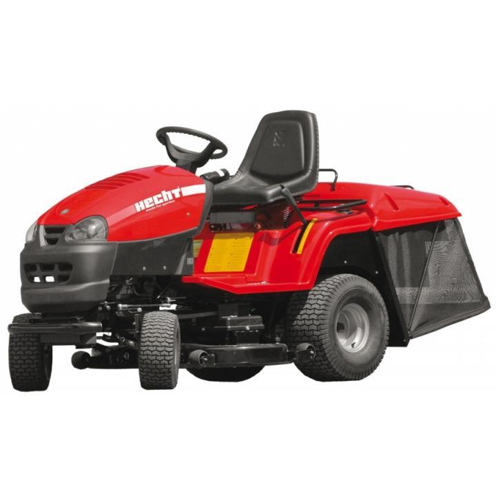 Tractoras de tuns gazon Hecht 5938